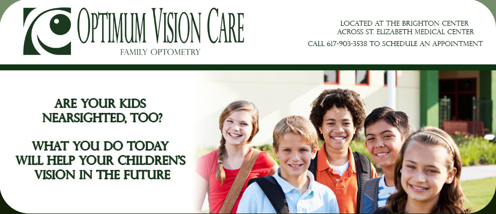 Optimum Vision Care