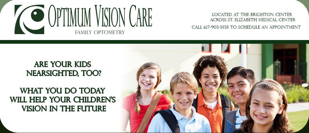 Optimum Vision Care